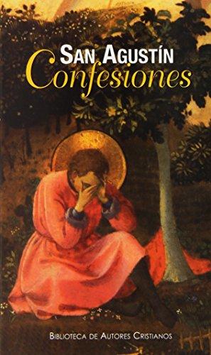 Confesiones (MINOR) por San Agustín