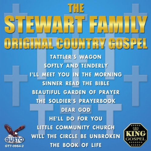 Ill Meet You In The Morning By The Stewart Family On Amazon Music