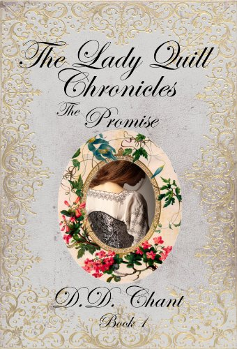 ebook: The Promise (The Lady Quill Chronicles Book 1) (B007GNOVY0)