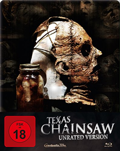 Texas Chainsaw (Director's Cut) - Blu-ray - Steelbook