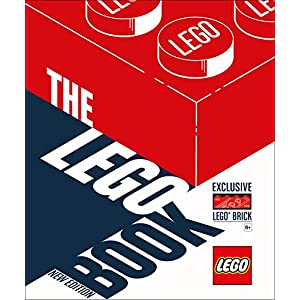 The Lego Book Lego Outlet LEGO
