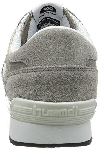 Hummel Unisex-Erwachsene Reflex Ii Sport Low-Top Grau (Dove)