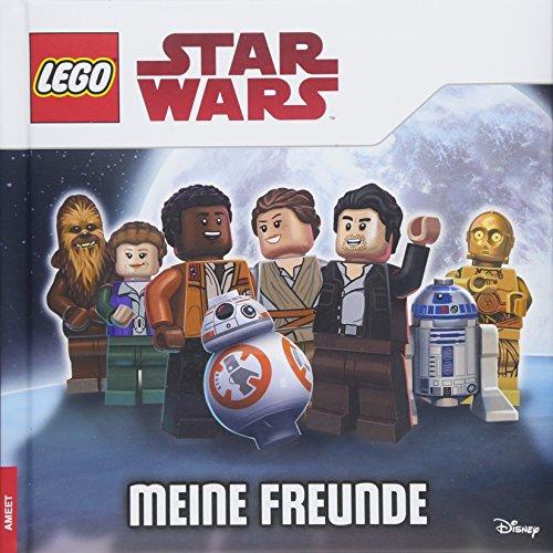 LEGO® Star WarsTM - Meine Freunde (Legos Meine Freunde)