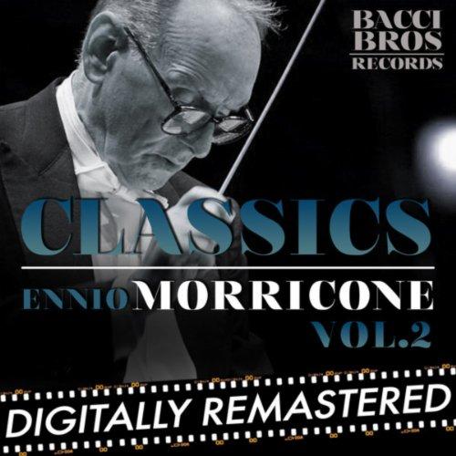 Classics: Ennio Morricone - Vol. 2