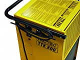Trotec Bautrockner TTK 200 thumbnail