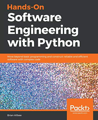 Hands-On Software Engineering wi...