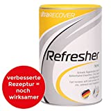 Ultra Sports Refresher Dose mit 500g