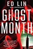 Ghost Month by Ed Lin front cover