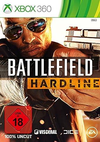 Battlefield Hardline - [Xbox