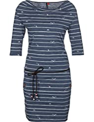 Ragwear Tanya Stripes W Kleid