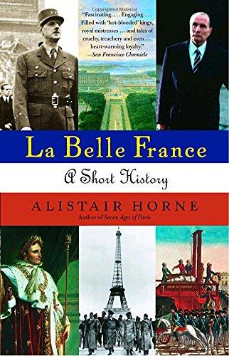 la-belle-france-a-short-history