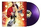 Planet Earth | vinyle violet avec visuel lenticulaire