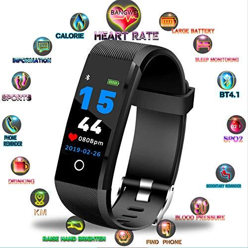 LFDYDSH Smart Watches Masculino Femme Montre Homme Digital Watch Relojes Inteligente Para Sport Wrist Watch for Men Women+Bo'x