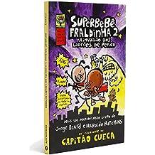 As Aventuras do Superbebê Fraldinha 2 (Em Portuguese do Brasil)