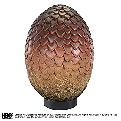 Noble Collection Game of Thrones Drogons Egg