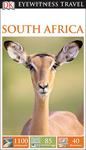South Africa (Dk Eyewitness Travel Guides South Africa)