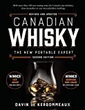Canadian Whisky, Second Edition: The New Portable Expert