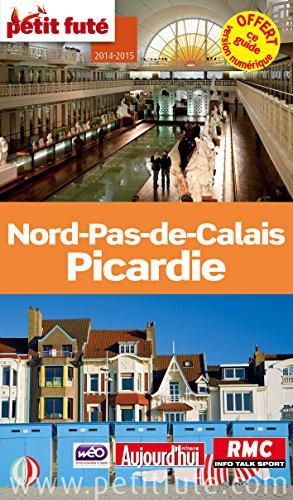 Petit Futé Nord - Pas-de-Calais - Picardie