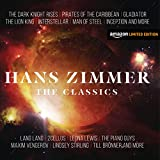 the classics melodie piu  famose dai filmm (limited edt.) zimmer hans