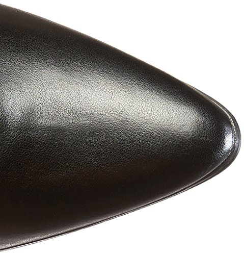 Funtasma , bottes femme - CREAM-BLACK PU