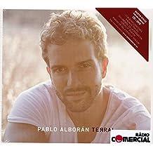 Pablo Alboran ?? TE?RAL [CD+DVD] 2014 [SPECIAL EDITION]
