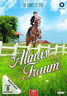 Alinas Traum - Die komplette Serie [2 DVDs]