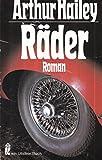 Roman aus der Welt der Automobile.