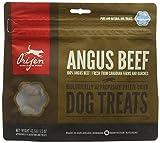 Orijen Angus bœuf à mastiquer pour Chien,
