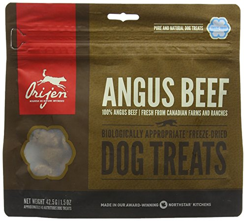Orijen Angus Beef Dog Treat