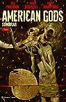 American Gods Sombras nº 01/09 par Gaiman