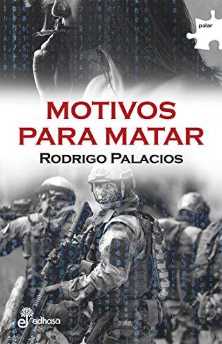 Motivos para matar (Polar) por Rodrigo Palacios
