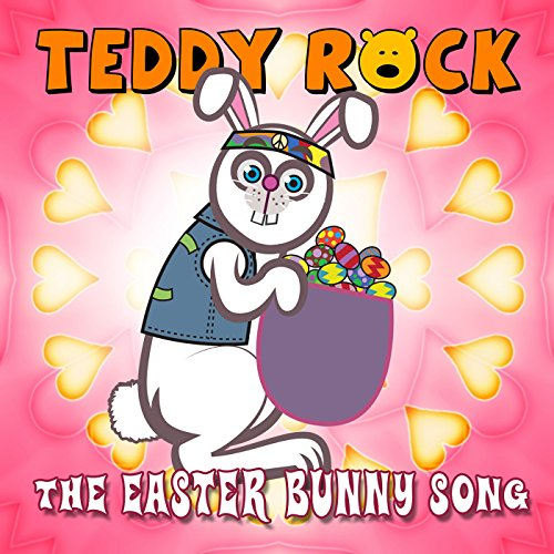 The Easter Bunny Song Corp Bunny