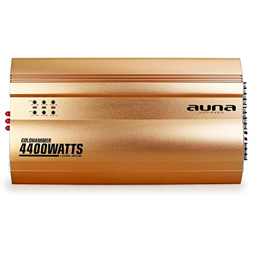 auna Goldhammer • Amplificateur ...