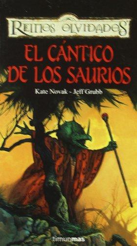 El Cántico De Los Saurios