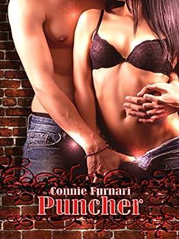 Puncher di [Furnari, Connie]