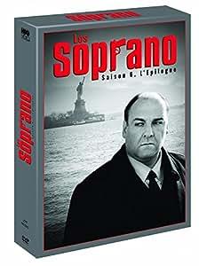 Les Soprano - Saison 6 - L'épilogue