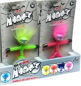 Magno-Z - Accesorio para playsets (M1005)
