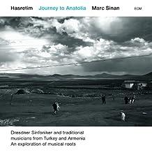 Tableau IV – Erzurum: Aşkale Tanzara (Live)