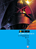 Judge Dredd: The Complete Case Files 18 (Judge Dredd The Complete Case Files)