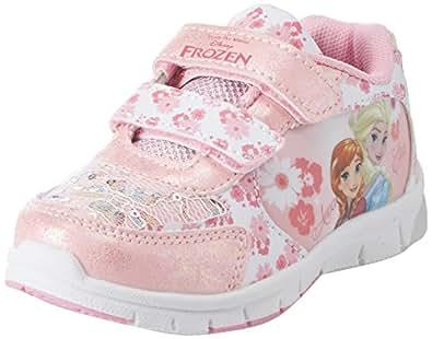Disney Mädchen S19451/AZ Slip on, Pink (Rosa 032), 27 EU