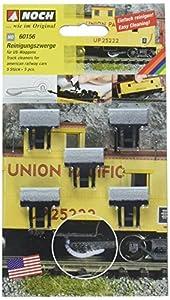 NOCH - Juguete de modelismo ferroviario Escala 1:87 (60156)
