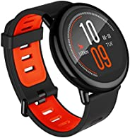 Xiaomi Amazfit Pace Smart Watch Silicone Band For Android & iOS (International Version) - - A