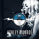 Songtexte von Ashley Monroe - Live at Third Man Records