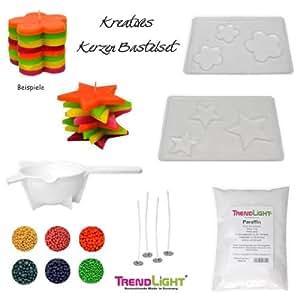 trendlight 861236 kit de loisirs cr atifs pour fabriquer. Black Bedroom Furniture Sets. Home Design Ideas