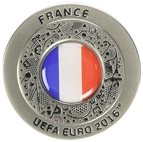 UEFA EURO 2016 - Broches francaise drapeau