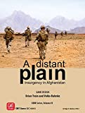Image for board game COIN Series A Distant Plain - Insurgency in Afghanistan, 3rd Printing