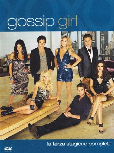 gossip girl st3 [Italia] [DVD]