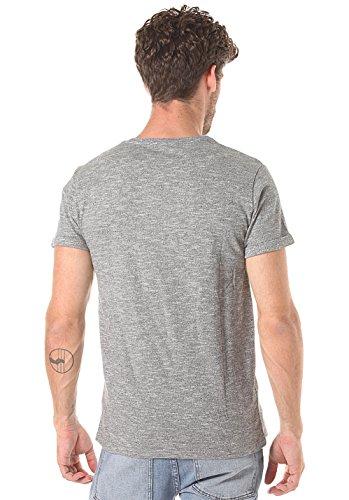 Ty T-Shirt grey melange Grey