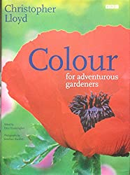 COLOUR FOR ADVENTUROUS GARDENERS,