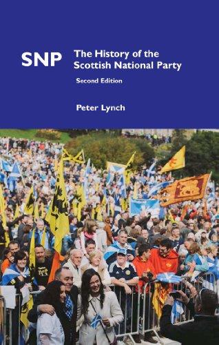 SNP (Political Studies) por Peter Lynch